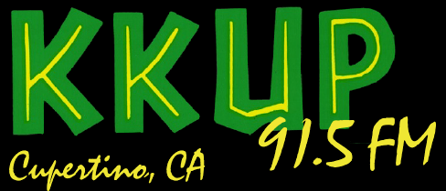 KKUP Radio 91.5 FM