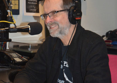 Dave Hook